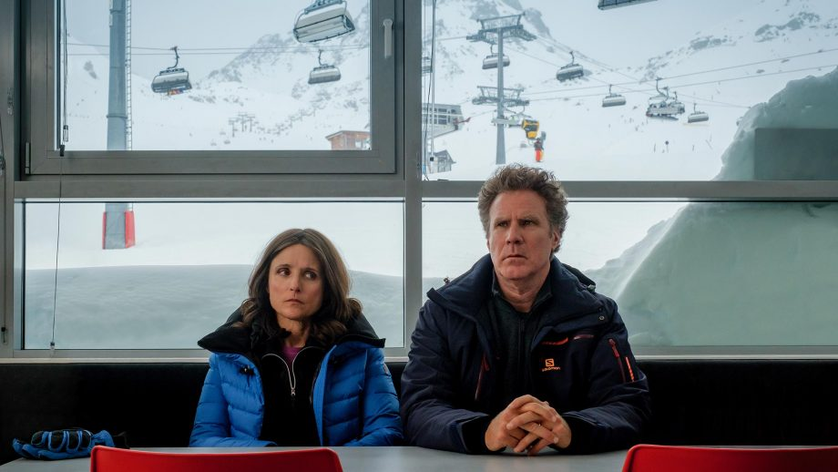 5 Reasons why DOWNHILL is the film we can't stop talking about