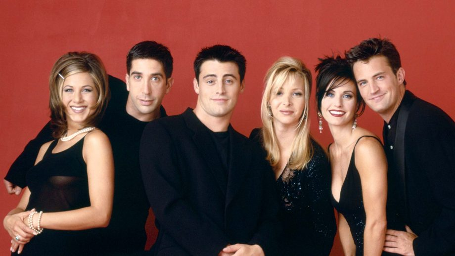 The one-off Friends reunion episode could lead to a brand new series of the show